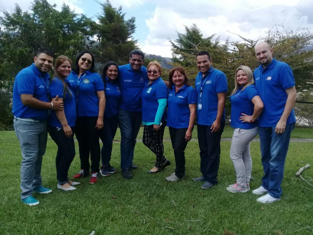 Ministerios Venezuela