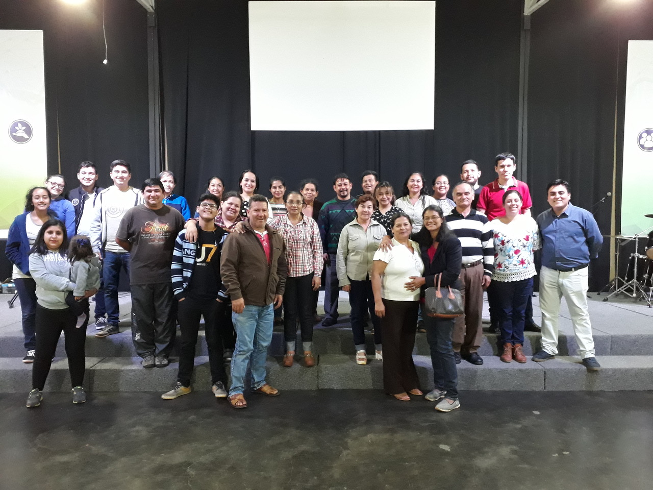 Disciples in Ministry (DIM) Training- Central Paraguay District