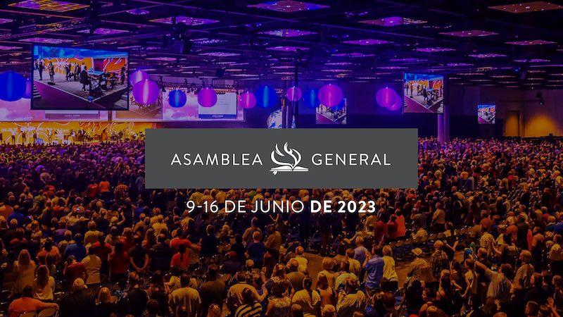 CONFIRMADAS LAS FECHAS DE LA 30ª ASAMBLEA GENERAL