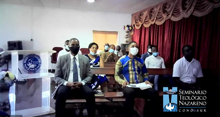 EQUATORIAL GUINEA AND NTS-SOUTHERN CONE CELEBRATE 'BORDERLESS EDUCATION' AGREEMENT